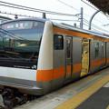 Photos: 八高線E233系@東飯能駅