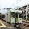 Photos: キハ110@高崎駅