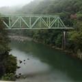 Photos: 上越線第四利根川橋梁