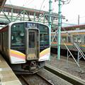 Photos: 長岡行きE129系
