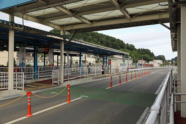 BRT気仙沼駅