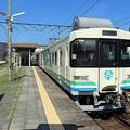 Photos: 阿武隈急行@槻木駅