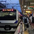 Photos: E531系@新白河駅