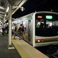 Photos: 205系@黒磯駅