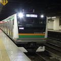 Photos: 宇都宮発沼津行き