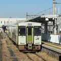 Photos: キハ110@米沢駅