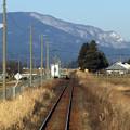 Photos: 白兎駅