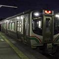 Photos: 仙山線E721系@北山形駅