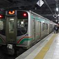 Photos: E721系@仙台駅