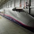 Photos: やまびこ156号@仙台駅