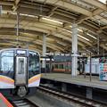 Photos: E129系@新潟駅