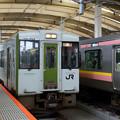 Photos: キハ110@新潟駅