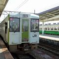 Photos: キハ110@喜多方駅