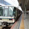 Photos: 221系@姫路駅