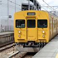 Photos: 115系D-30編成@播州赤穂駅