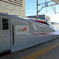 E6系こまち@秋田駅