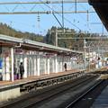 Photos: 田沢湖線701系@角館駅