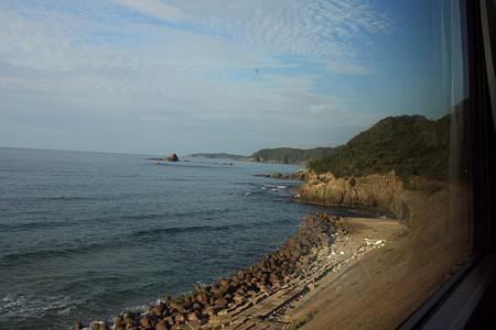山陰本線(益田~浜田間)