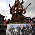 Photos: 八朔祭り2