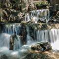 Photos: 流れる水
