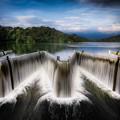 Photos: 鯉魚潭ダム