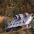 Photos: 豊平峡の秋