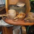 Photos: 木製マグカップ(別名ククサ)DIY