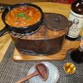 Photos: カウボーイの食事を再現