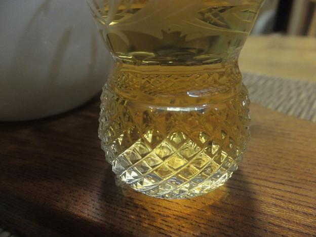 アザミグラス