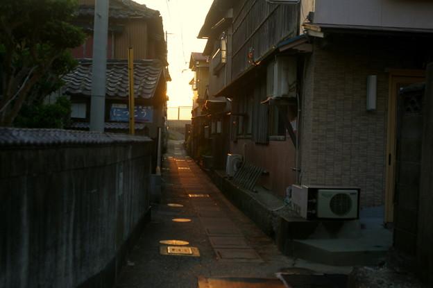 和具の路地