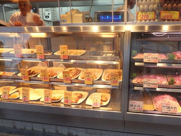 昭和の肉屋