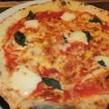 ピザがうまい