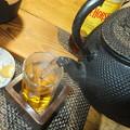 Photos: 鉄瓶お湯割り1