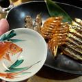 Photos: 鯛盃と甘露煮