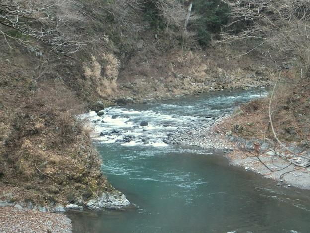 多摩川の本流