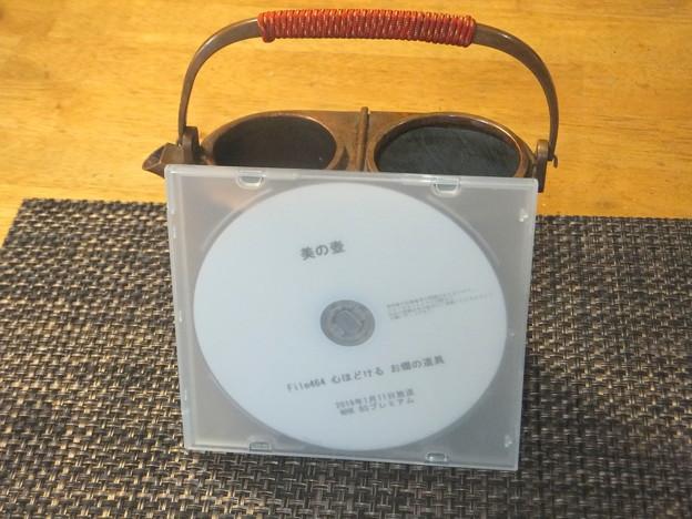DVDのサイズです