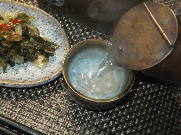 Photos: 鶴の酒