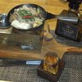 Photos: 肉豆腐とホットウイスキー