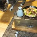 Photos: 肉豆腐とコゾ