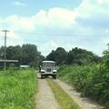 夏の30系Jeep