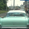 Photos: 帰り道で出会った車