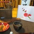 Photos: 花見酒