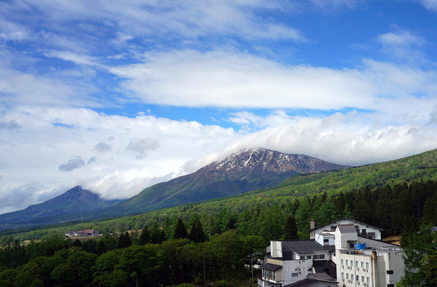黒姫山(長野県)・・2,053m