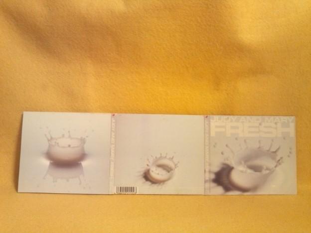 ジュディマリ FRESH CD アルバム 中古