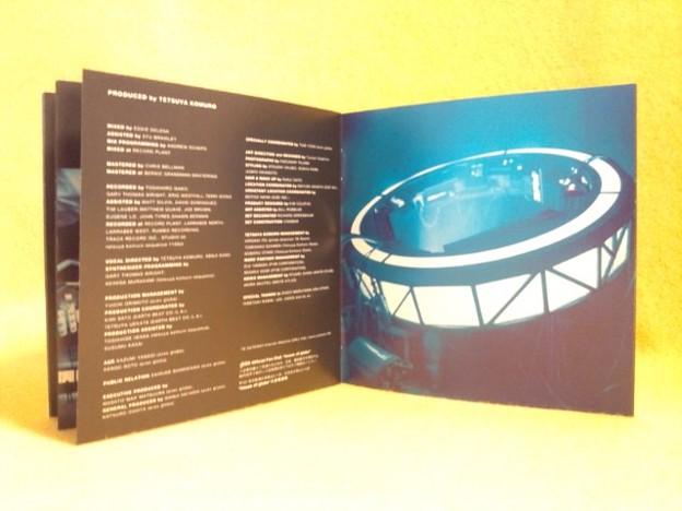 globe グローブ フェイセス・プレイセス 小室サウンド CD