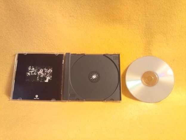 MORE STUFF クリストァー ハ゜ーカー CD