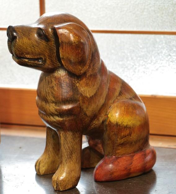木工アート