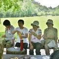 Photos: 旧山友とその仲間報告会