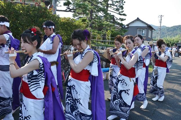 細江神社祇園祭り