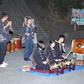 鮫島祭典ばやし